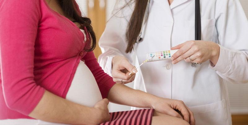 Blærebetændelse under graviditet