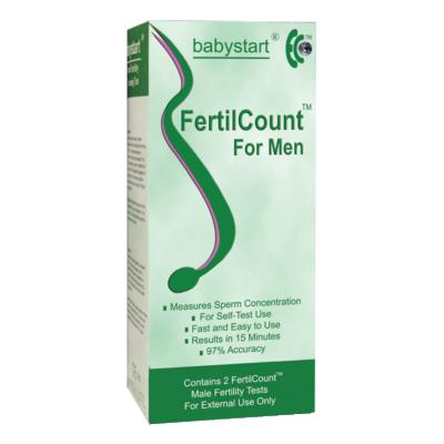 Babystart sædkvalitetstest
