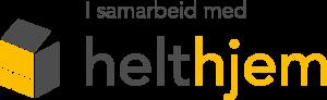 Levering med HeltHjem