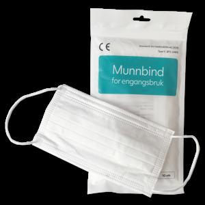 Munnbind type II