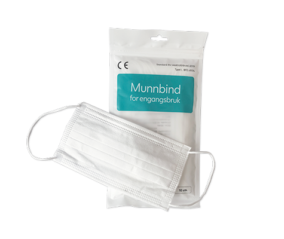 Munnbind type I
